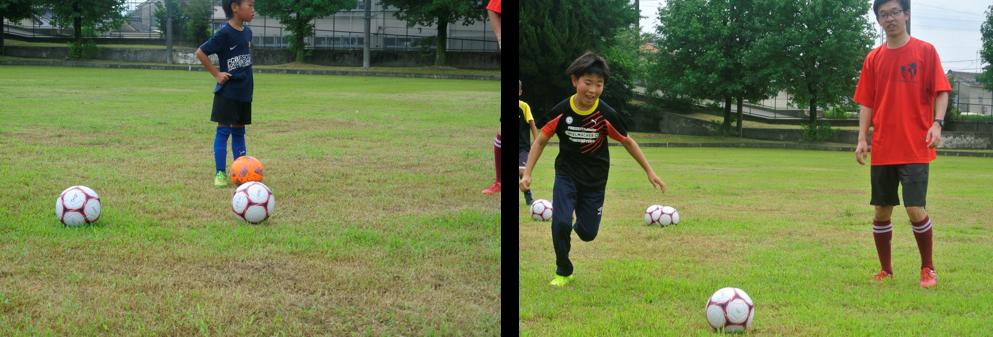 ~サッカーの魅力と成長~