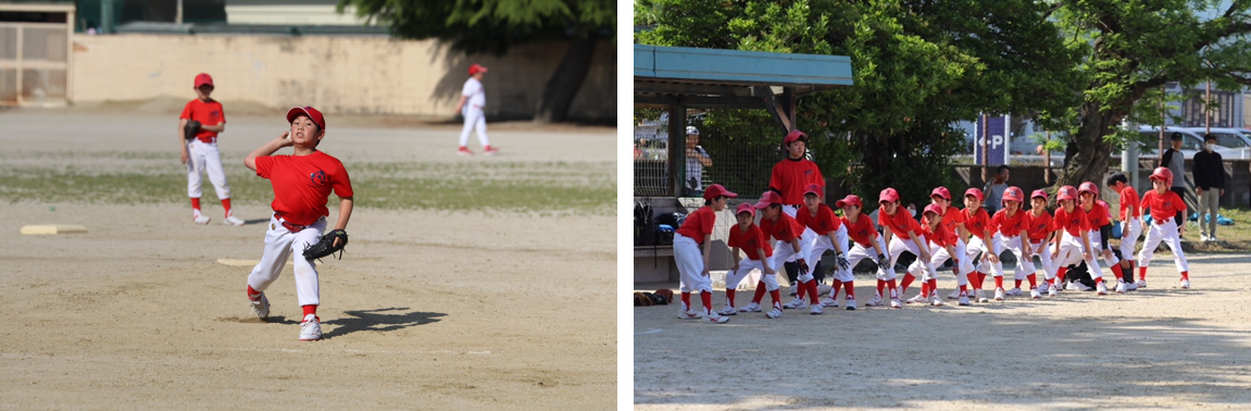 【全員野球】