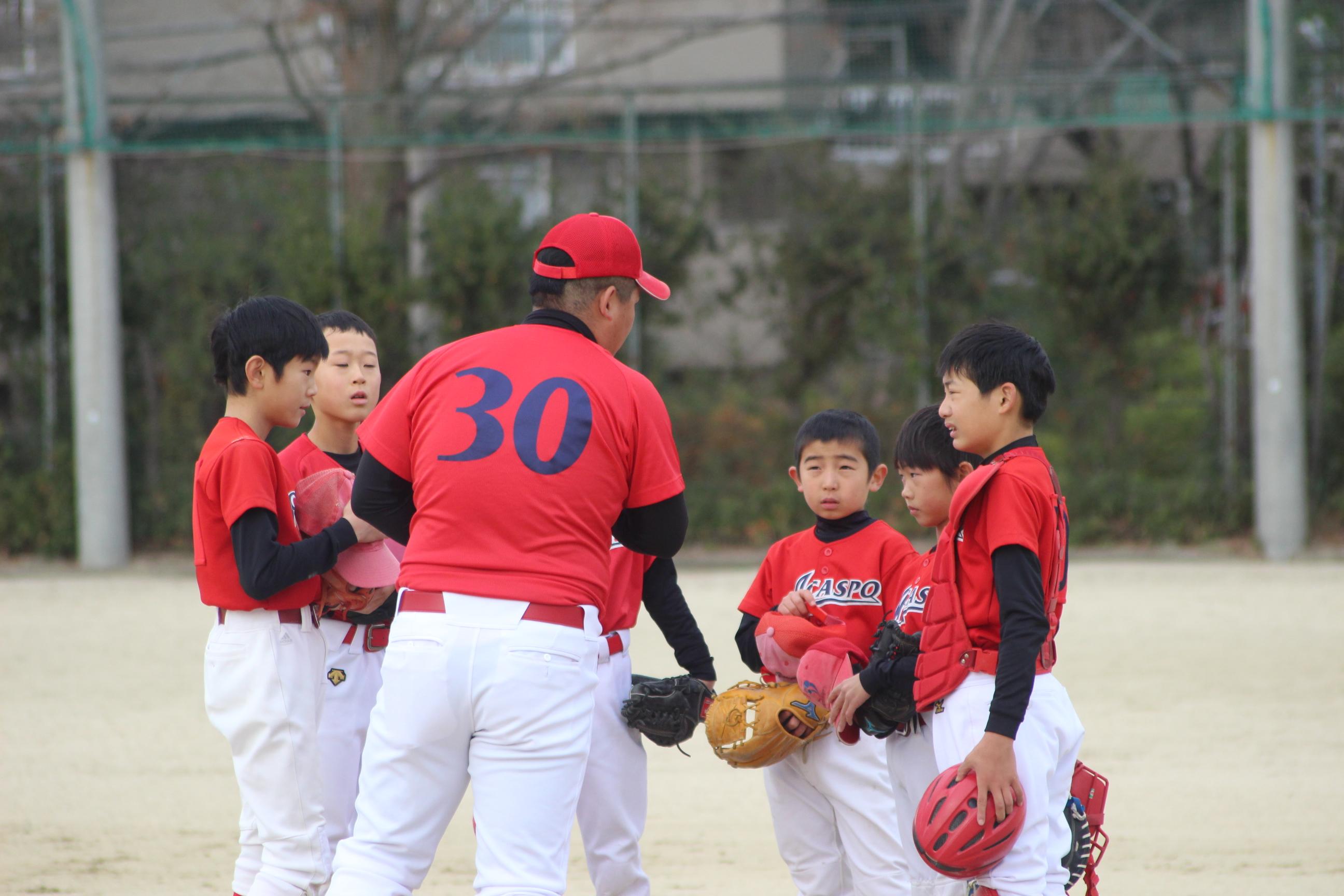 【アカスポ野球の体現】