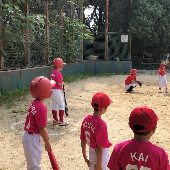 ~京都南野球スクール~