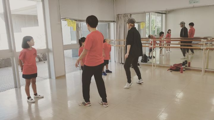 ~【9/14】アカスポダンススクール~