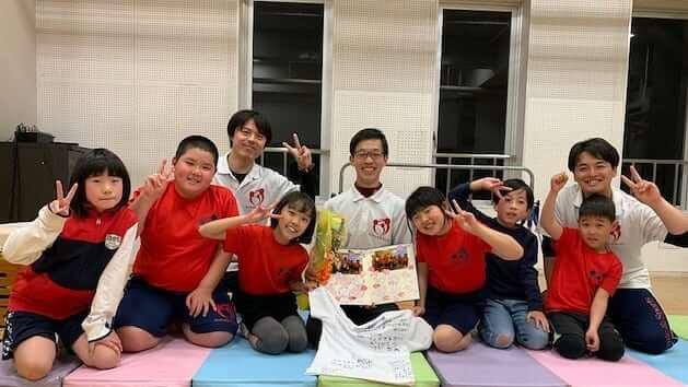 【3/24(火) 四条烏丸体操教室】