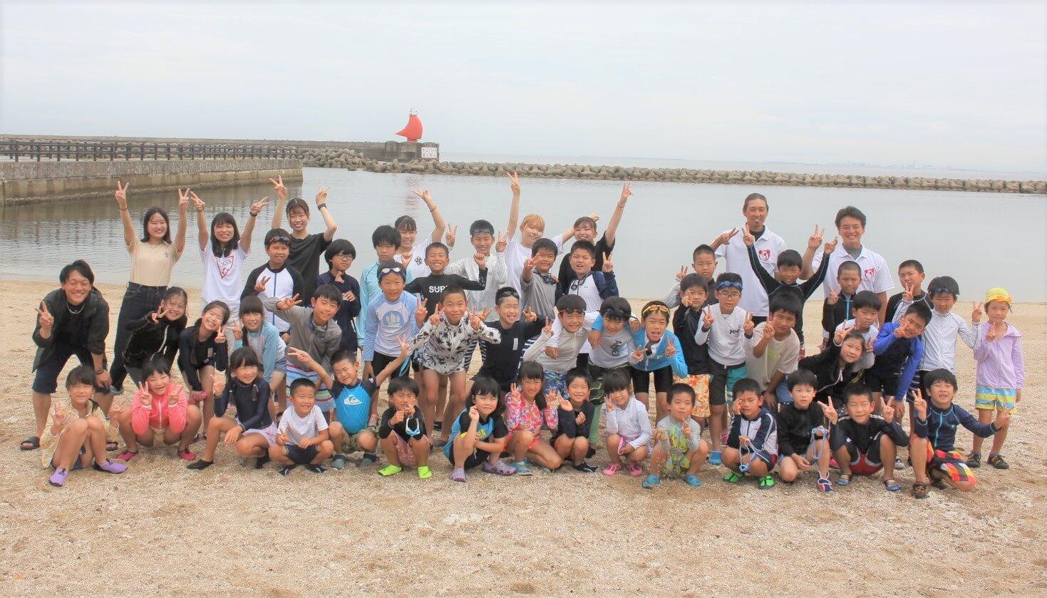 【海洋デイキャンプ】マリンアドベンチャー2021