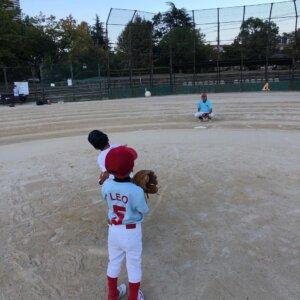 【大津野球スクール】
